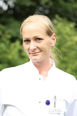 Louise Kusk | LouisesFodterapi.dk